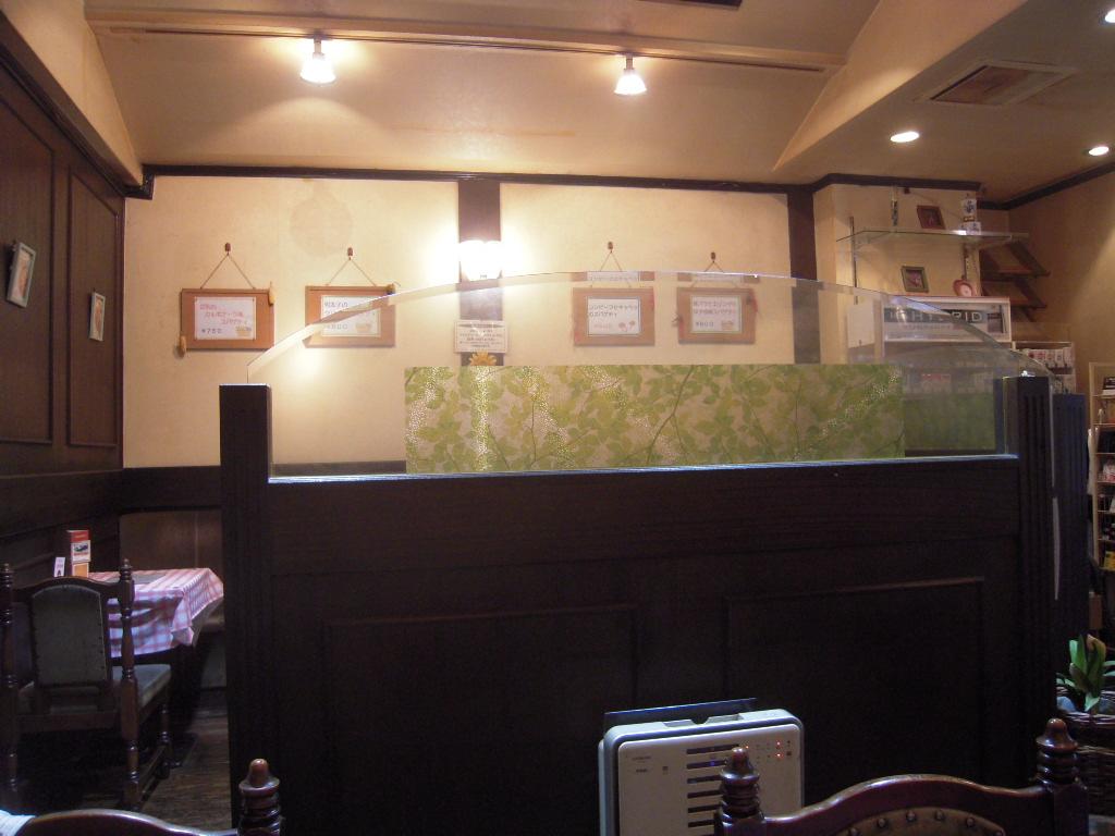 パスタ&カフェ ピエール   喫茶店、パスタ  芦屋市_d0083265_21113366.jpg