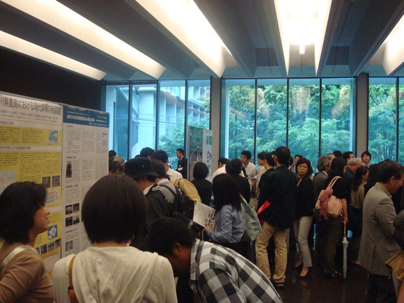 Some trends in Japanese archaeology: the 77th Annual Meeting of JAA_a0186568_1812114.jpg
