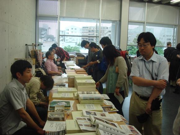 渋谷界隈: 77th Annual Meeting of JAA_a0186568_18131175.jpg