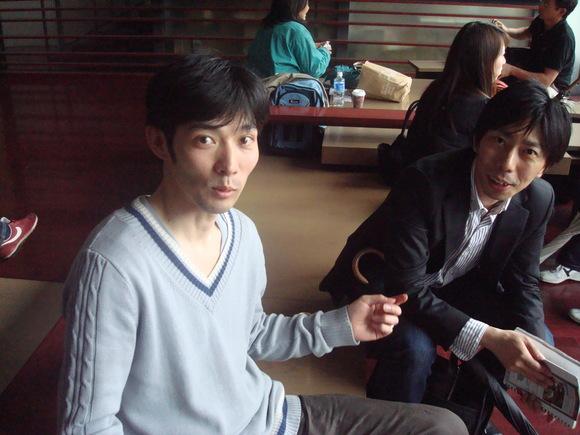 渋谷界隈: 77th Annual Meeting of JAA_a0186568_18185665.jpg