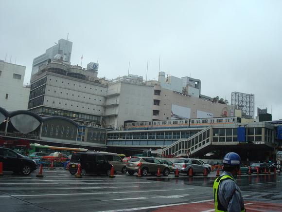 渋谷界隈: 77th Annual Meeting of JAA_a0186568_18221652.jpg