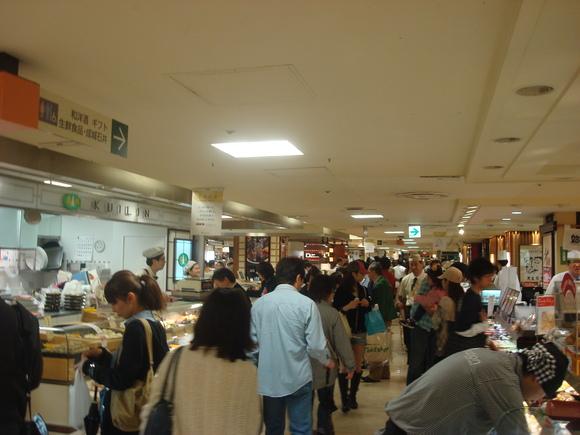 渋谷界隈: 77th Annual Meeting of JAA_a0186568_184216.jpg