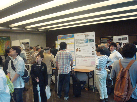 Some trends in Japanese archaeology: the 77th Annual Meeting of JAA_a0186568_1875862.jpg
