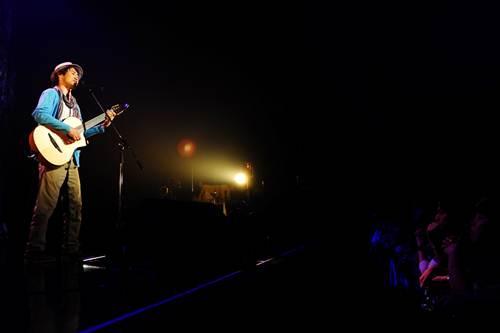 Def Tech、ROCK`A´TRENCH、ナオト・インティライミ出演『Humanglobe Live』が大盛況で開催_e0197970_2111117.jpg
