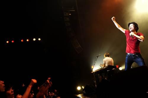 Def Tech、ROCK`A´TRENCH、ナオト・インティライミ出演『Humanglobe Live』が大盛況で開催_e0197970_211317.jpg