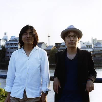 くるり待望のベストアルバム第二弾を6月29日に発売!_e0197970_3352261.jpg
