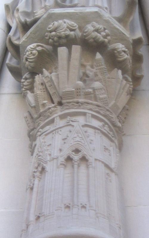 セントジョン大聖堂の予言の柱石? By VC_c0139575_2482892.jpg