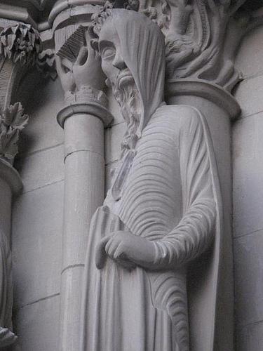 セントジョン大聖堂の予言の柱石? By VC_c0139575_2525278.jpg