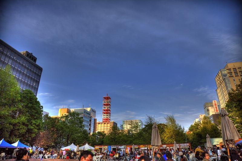 札幌ライラックワイン祭り_a0160581_10421757.jpg