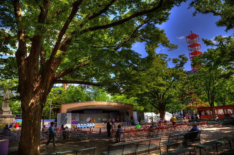 札幌ライラックワイン祭り_a0160581_1042295.jpg
