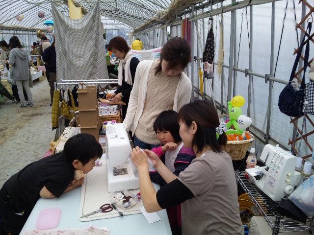かとうふぁーむ 2011 春の感謝祭、無事終了です!!_b0213187_22505077.jpg