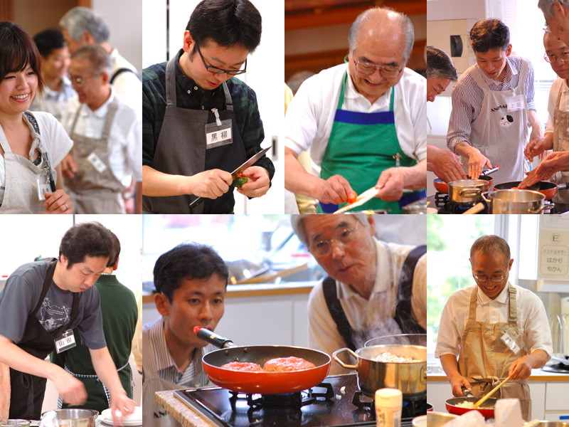 男の料理教室9の1_a0115906_1503918.jpg
