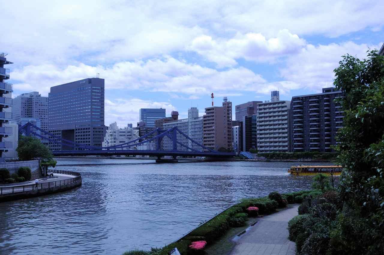 隅田川界隈を散策_a0148206_1643684.jpg