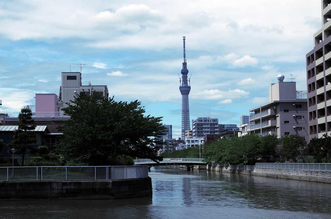 隅田川界隈を散策_a0148206_16463833.jpg