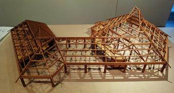 吉村順三記念ギャラリーで、吉村順三の言葉に出会いました。_c0195909_19261999.jpg