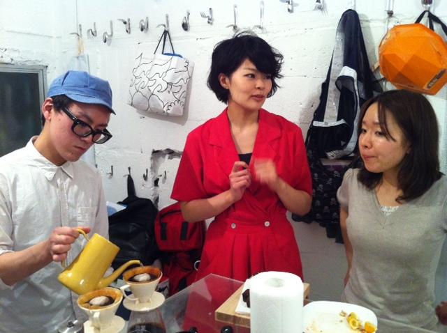 2011.5.26 未来食堂1_a0184716_18284737.jpg