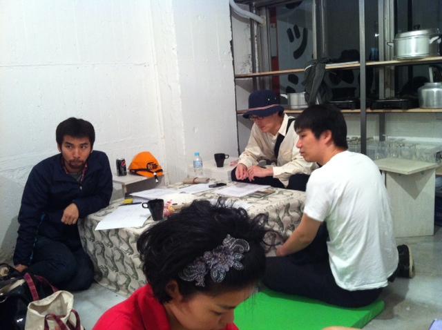 2011.5.26 未来食堂2_a0184716_18344231.jpg