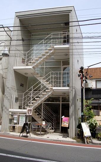 3MR\'s Cafeへの道順_e0071324_187195.jpg
