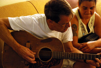 """You And My Old Guitar\""_e0103024_13583499.jpg"