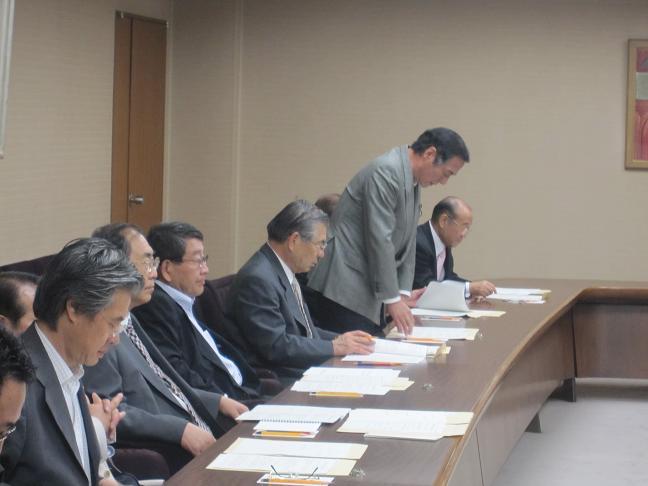 5月27日 大村知事に対して要望活動 公式ブログ_d0225737_1032720.jpg
