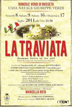 ヴェルディの生家で「La Traviata」の公演_f0172744_23453729.jpg