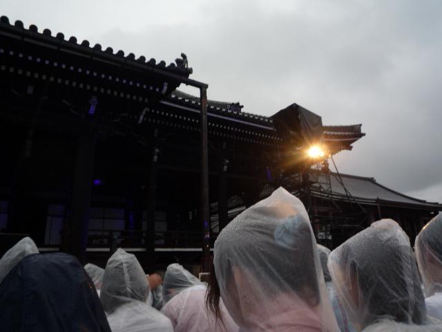 ファッションカンタータ・雨に打たれても楽しく♪_f0181251_16494578.jpg