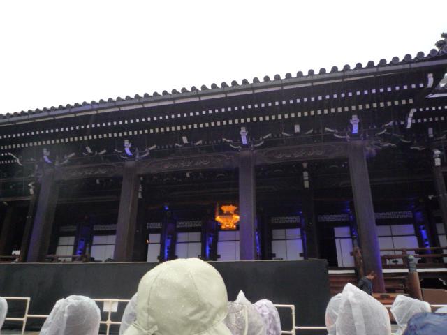 ファッションカンタータ・雨に打たれても楽しく♪_f0181251_16543223.jpg