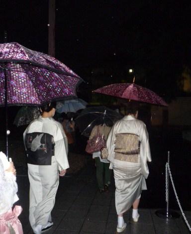 ファッションカンタータ・雨に打たれても楽しく♪_f0181251_17151942.jpg