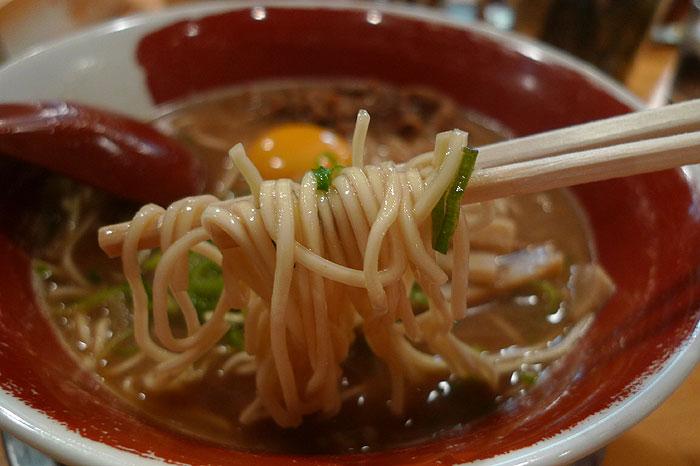 徳島ラーメン 麺王 神戸大津和店 @ 伊川谷_e0024756_1401782.jpg