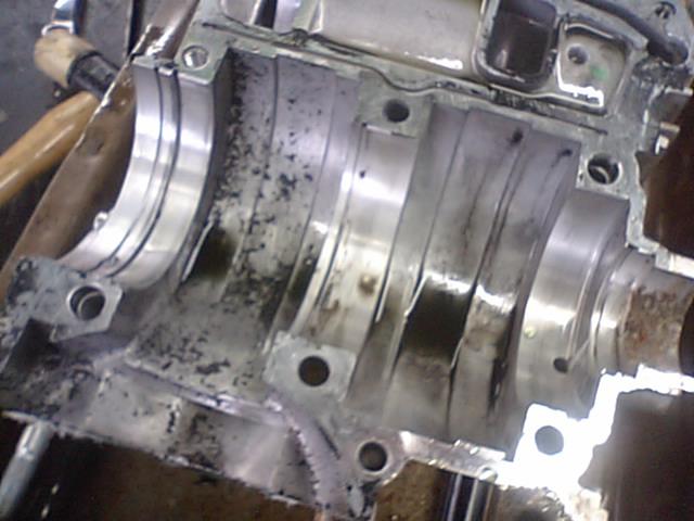 88 NSR250R エンジン異音!_e0114857_2126494.jpg