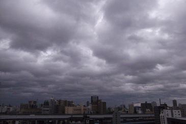 台風と撮影_f0202682_9525630.jpg
