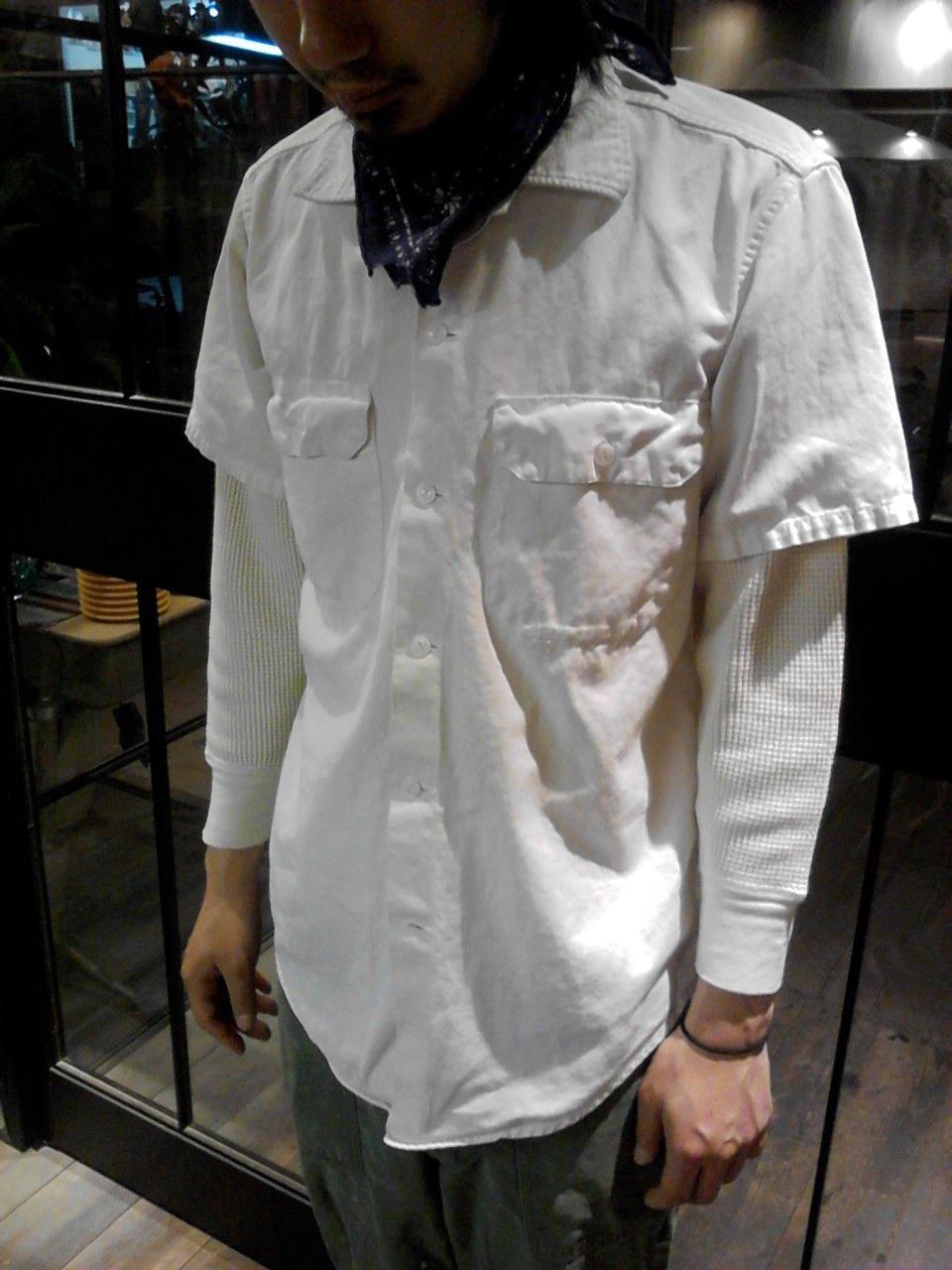 着まわしできるアイテムで、かしこくお買い物。(大阪アメ村店)_c0078587_2257730.jpg