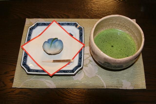 「高砂屋」のとても美しい和菓子です_f0229190_1441649.jpg