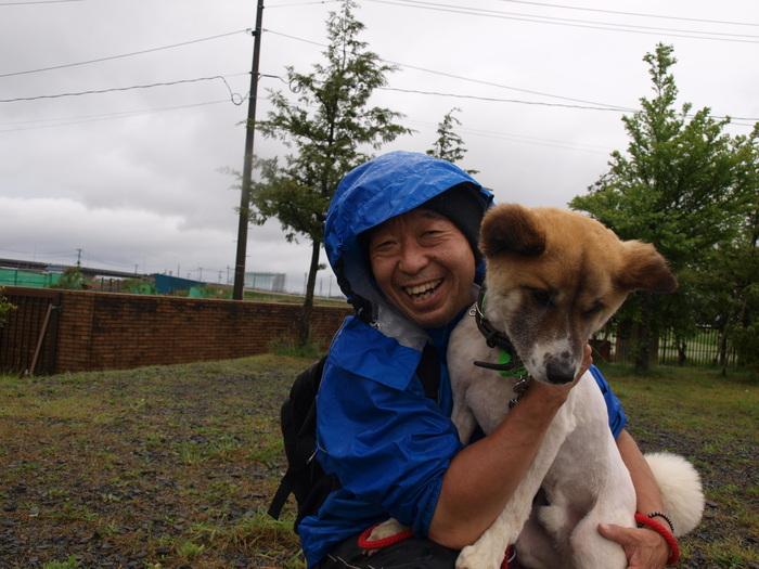 dearly dog  《ORYO》_f0215496_23212735.jpg