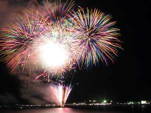 7月の土曜は。。。香住の夜はお祭りいっぱい★_d0135908_1147414.jpg