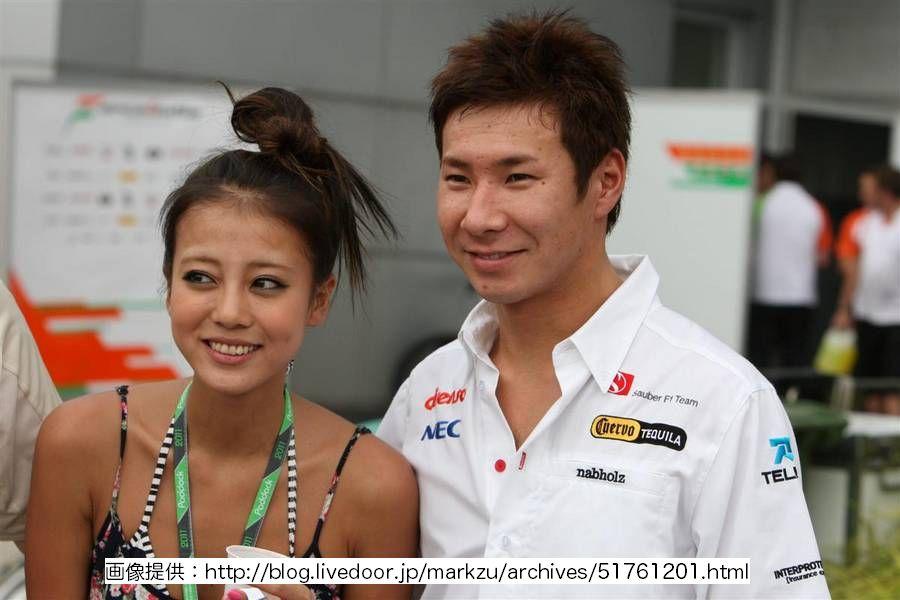 世界で活躍する日本人ドライバー!_c0224820_1145975.jpg