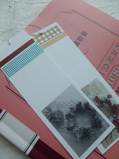 7月の手作りの会~ペッパーベリーのミニリースと夏の便り~お知らせ_f0168730_18253654.jpg
