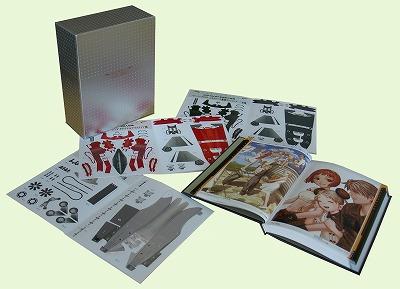 『ラストエグザイル』Blu-ray-BOX/DVD-BOX、2011年9月21日発売_e0025035_14114852.jpg