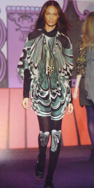 ファッションカンタータ・可愛いかったANNA SUI❤_f0181251_19173682.jpg