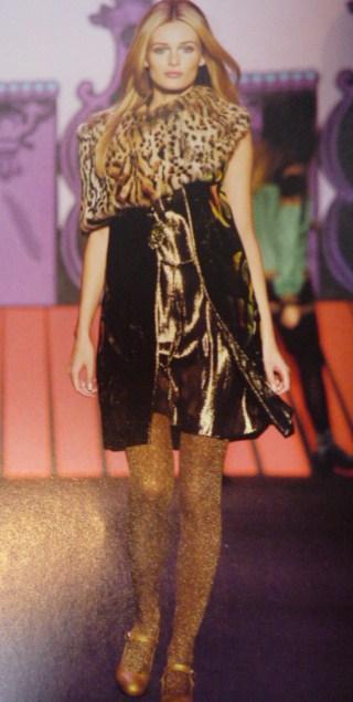 ファッションカンタータ・可愛いかったANNA SUI❤_f0181251_19203047.jpg