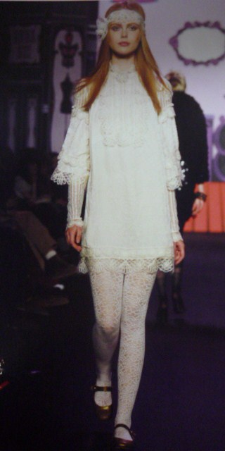 ファッションカンタータ・可愛いかったANNA SUI❤_f0181251_19221597.jpg