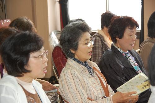「武生高校同窓会関西支部女性の会:大人の林間学校」_c0108460_2234309.jpg