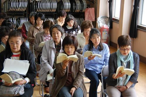 「武生高校同窓会関西支部女性の会:大人の林間学校」_c0108460_22362262.jpg