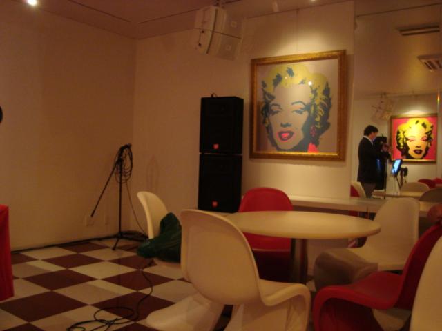 白金「Scene Platine セーヌ・プラティーヌ」へ行く。_f0232060_1495939.jpg