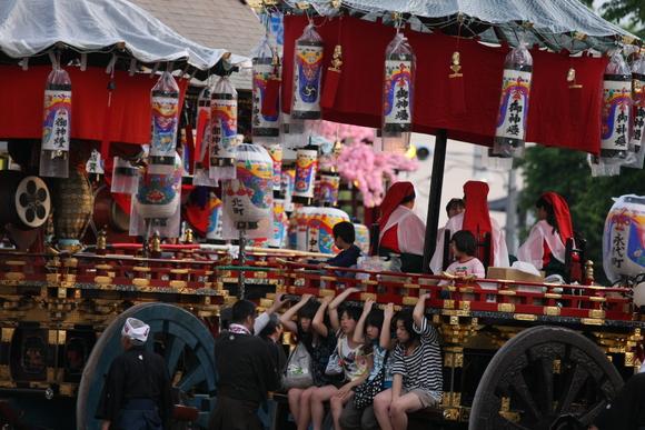 石川 美川おかえり祭 台車 その2_c0196076_20243122.jpg