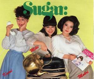 Sugar (シュガー) 全シングル ...