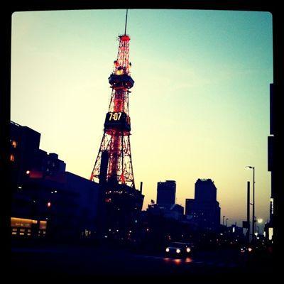 札幌ありがとぉう~_b0208220_973993.jpg