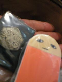 100円玉あるだけやっちゃう(爆)_f0039541_1638324.jpg