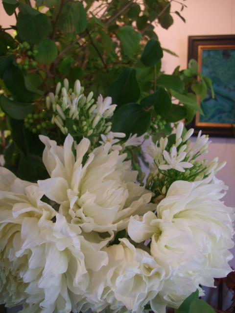 オークリーフ(梅雨時期の花たち)_f0049672_18204582.jpg