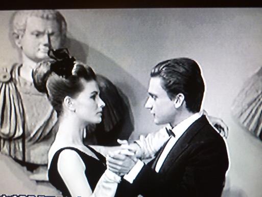 LA  DOLCE VITA  (甘い生活)・・・60年代セレブのlittle  black dress_b0210699_0271589.jpg